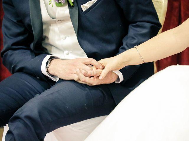 Le mariage de Sylvain et Nadia à Mantes-la-Jolie, Yvelines 85