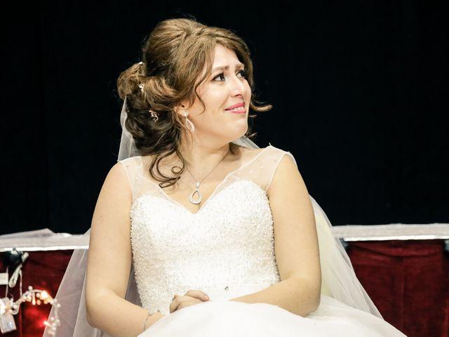 Le mariage de Sylvain et Nadia à Mantes-la-Jolie, Yvelines 90
