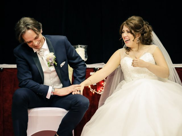 Le mariage de Sylvain et Nadia à Mantes-la-Jolie, Yvelines 91