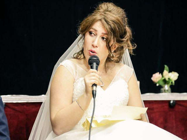 Le mariage de Sylvain et Nadia à Mantes-la-Jolie, Yvelines 102