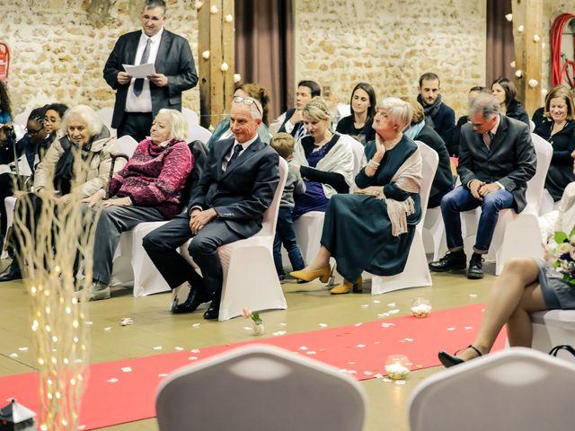 Le mariage de Sylvain et Nadia à Mantes-la-Jolie, Yvelines 104