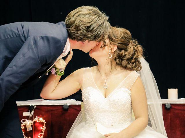 Le mariage de Sylvain et Nadia à Mantes-la-Jolie, Yvelines 105