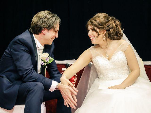 Le mariage de Sylvain et Nadia à Mantes-la-Jolie, Yvelines 106