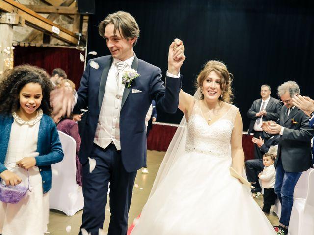 Le mariage de Sylvain et Nadia à Mantes-la-Jolie, Yvelines 107