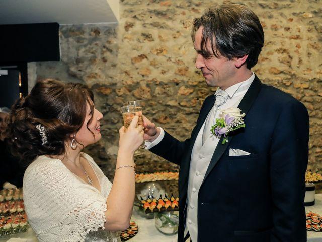Le mariage de Sylvain et Nadia à Mantes-la-Jolie, Yvelines 112