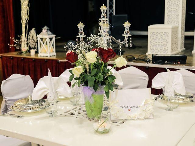 Le mariage de Sylvain et Nadia à Mantes-la-Jolie, Yvelines 116
