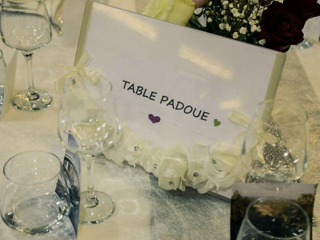 Le mariage de Sylvain et Nadia à Mantes-la-Jolie, Yvelines 118