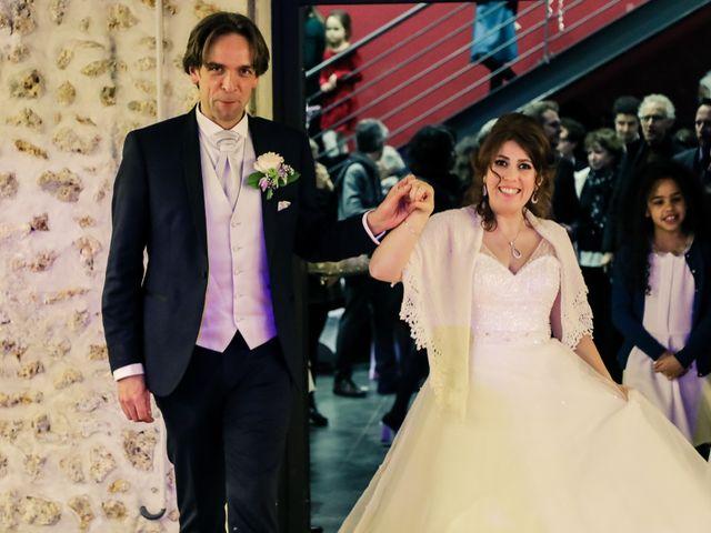Le mariage de Sylvain et Nadia à Mantes-la-Jolie, Yvelines 123