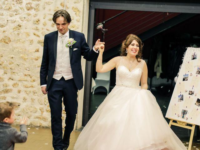 Le mariage de Sylvain et Nadia à Mantes-la-Jolie, Yvelines 125