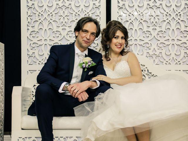 Le mariage de Sylvain et Nadia à Mantes-la-Jolie, Yvelines 126