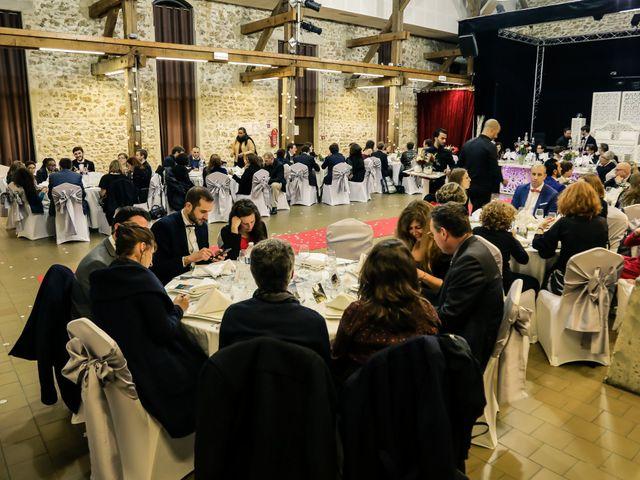 Le mariage de Sylvain et Nadia à Mantes-la-Jolie, Yvelines 127