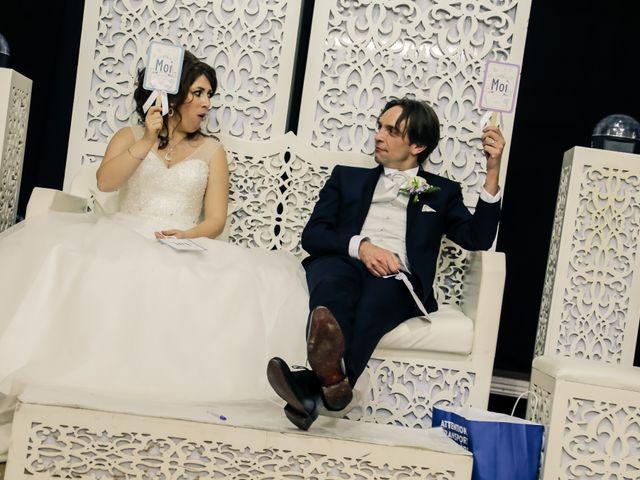 Le mariage de Sylvain et Nadia à Mantes-la-Jolie, Yvelines 130