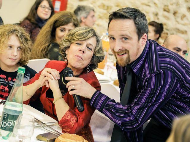 Le mariage de Sylvain et Nadia à Mantes-la-Jolie, Yvelines 131