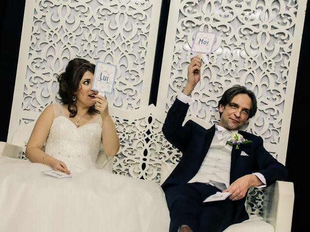 Le mariage de Sylvain et Nadia à Mantes-la-Jolie, Yvelines 132