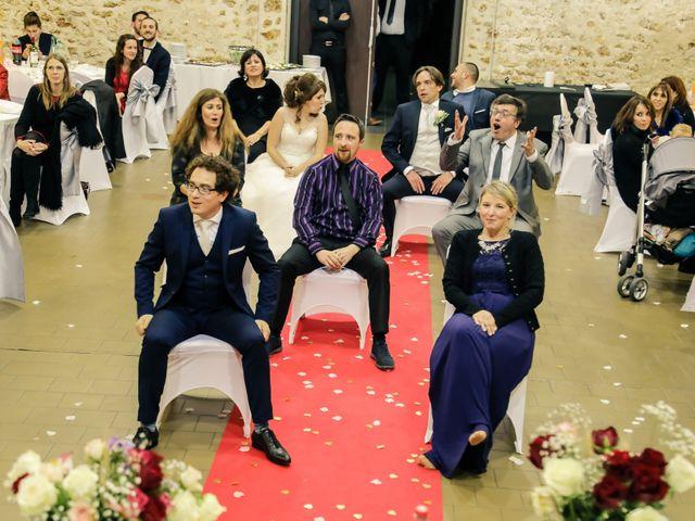 Le mariage de Sylvain et Nadia à Mantes-la-Jolie, Yvelines 136