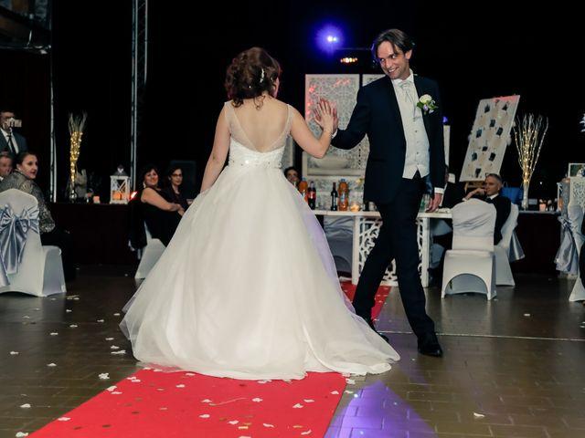 Le mariage de Sylvain et Nadia à Mantes-la-Jolie, Yvelines 138