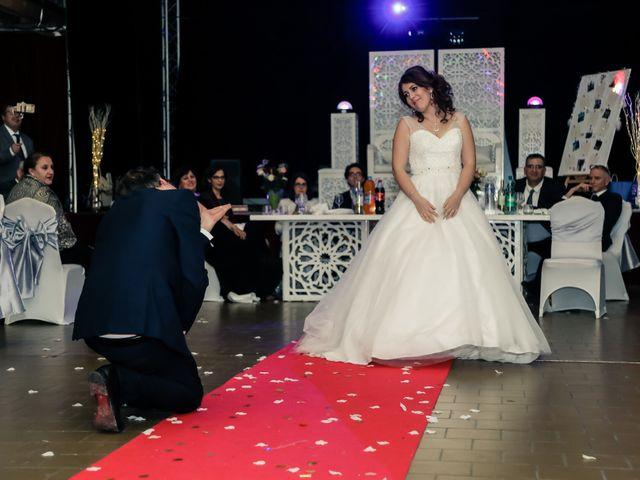 Le mariage de Sylvain et Nadia à Mantes-la-Jolie, Yvelines 139