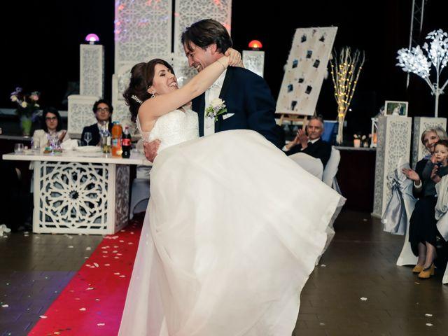 Le mariage de Sylvain et Nadia à Mantes-la-Jolie, Yvelines 141