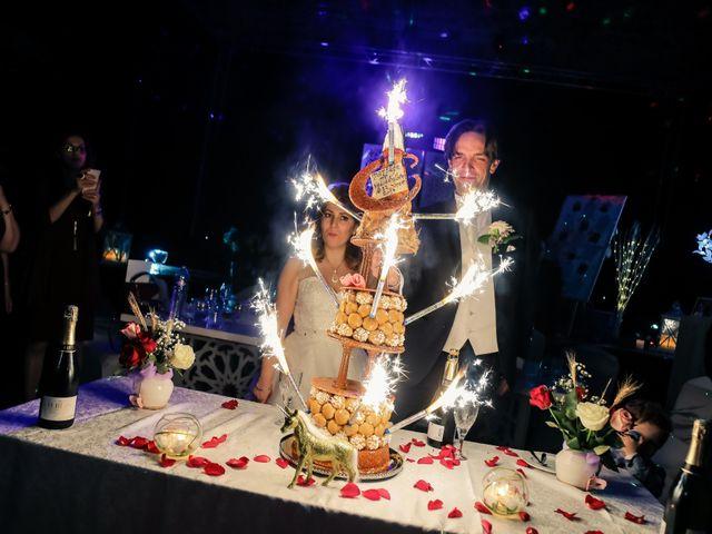 Le mariage de Sylvain et Nadia à Mantes-la-Jolie, Yvelines 143