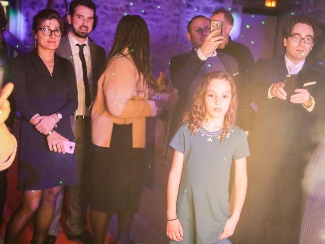 Le mariage de Sylvain et Nadia à Mantes-la-Jolie, Yvelines 144