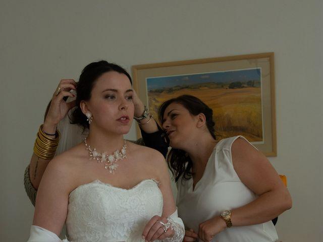 Le mariage de Yoann et Eva à Crillon le Brave, Vaucluse 49