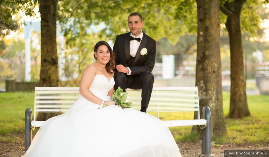 Le mariage de Antonin et Alexia à La Rochelle, Charente Maritime