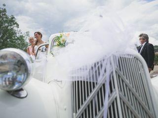 Le mariage de Sandra et Mathias 2
