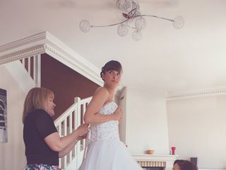 Le mariage de Priscilia et Brice 2