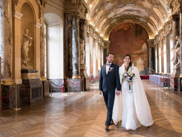 Le mariage de Nicolas et Marjorie à Toulouse, Haute-Garonne 16