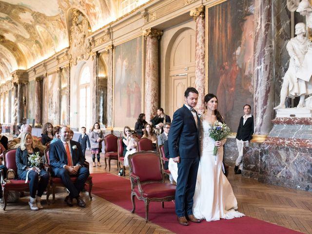Le mariage de Nicolas et Marjorie à Toulouse, Haute-Garonne 17