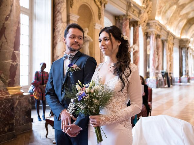 Le mariage de Nicolas et Marjorie à Toulouse, Haute-Garonne 18