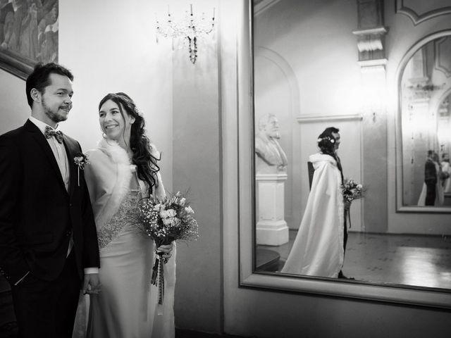 Le mariage de Nicolas et Marjorie à Toulouse, Haute-Garonne 19