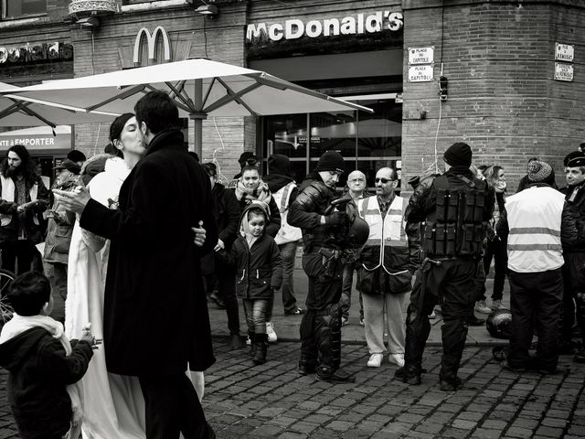 Le mariage de Nicolas et Marjorie à Toulouse, Haute-Garonne 22