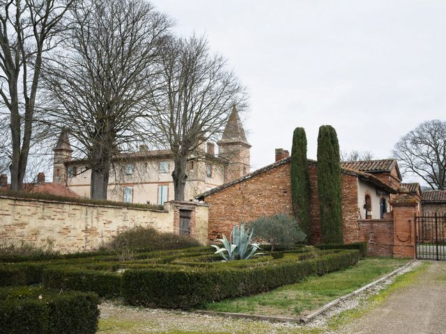 Le mariage de Nicolas et Marjorie à Toulouse, Haute-Garonne 26