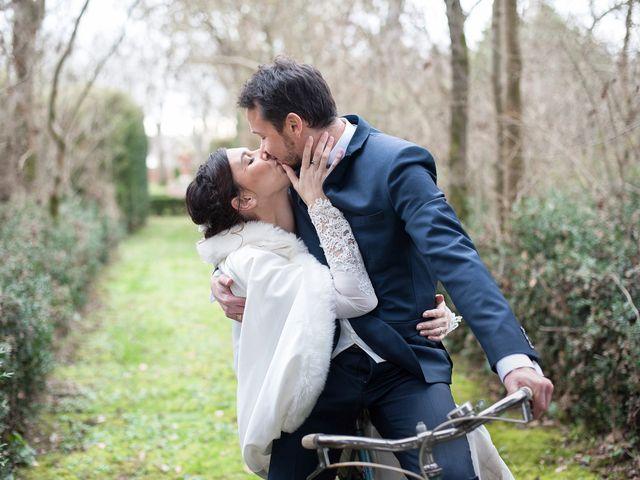 Le mariage de Nicolas et Marjorie à Toulouse, Haute-Garonne 29