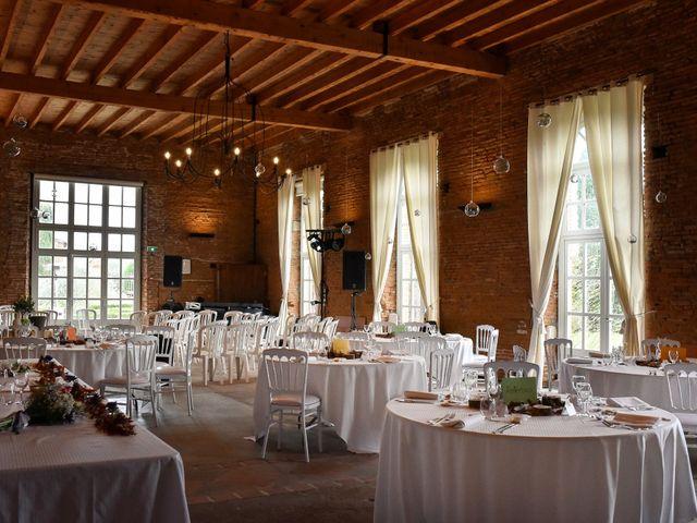 Le mariage de Nicolas et Marjorie à Toulouse, Haute-Garonne 32