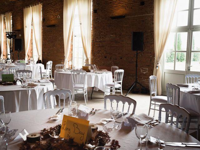 Le mariage de Nicolas et Marjorie à Toulouse, Haute-Garonne 33