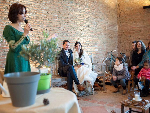 Le mariage de Nicolas et Marjorie à Toulouse, Haute-Garonne 36