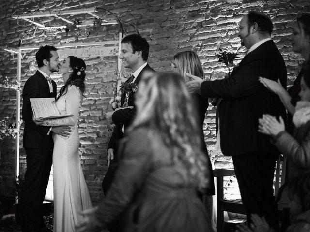 Le mariage de Nicolas et Marjorie à Toulouse, Haute-Garonne 37