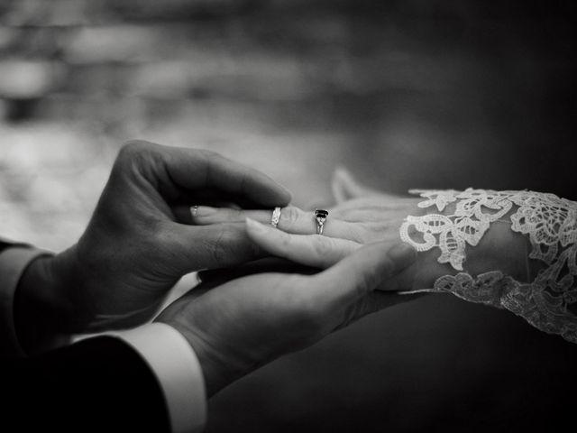 Le mariage de Nicolas et Marjorie à Toulouse, Haute-Garonne 41