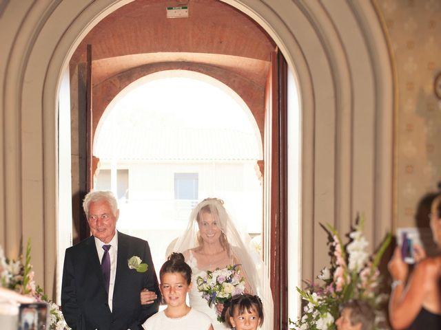 Le mariage de Laurent et Katia à Labastidette, Haute-Garonne 12