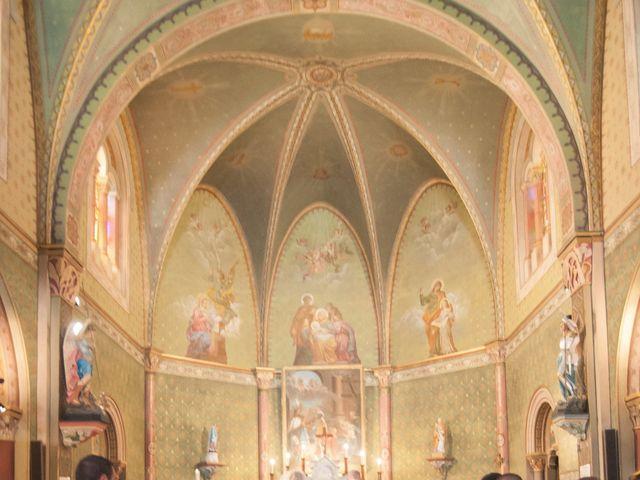 Le mariage de Laurent et Katia à Labastidette, Haute-Garonne 19