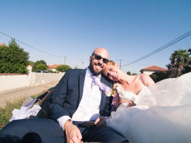 Le mariage de Laurent et Katia à Labastidette, Haute-Garonne 27