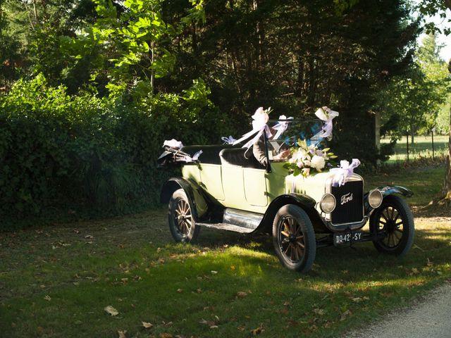 Le mariage de Laurent et Katia à Labastidette, Haute-Garonne 30