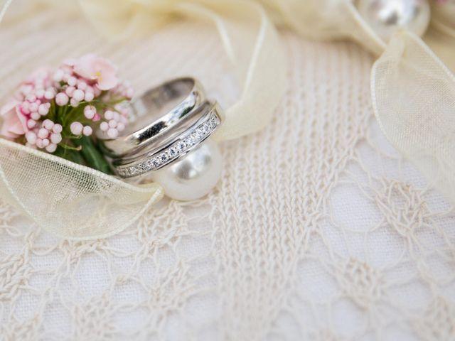 Le mariage de Cyril et Laura à Saint-Sébastien-sur-Loire, Loire Atlantique 1