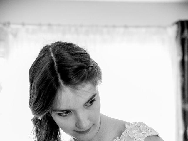 Le mariage de Cyril et Laura à Saint-Sébastien-sur-Loire, Loire Atlantique 7