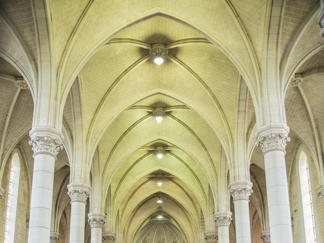 Le mariage de Cyril et Laura à Saint-Sébastien-sur-Loire, Loire Atlantique 8