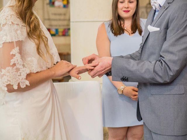 Le mariage de Cyril et Laura à Saint-Sébastien-sur-Loire, Loire Atlantique 2