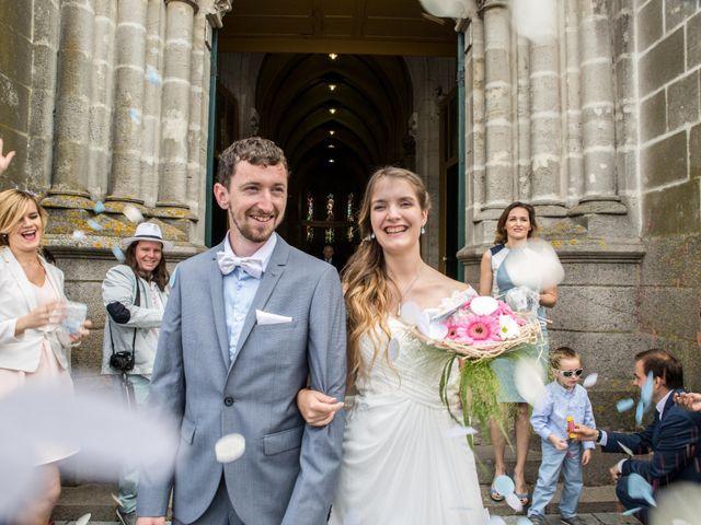 Le mariage de Cyril et Laura à Saint-Sébastien-sur-Loire, Loire Atlantique 11