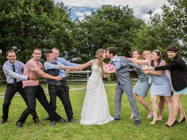 Le mariage de Cyril et Laura à Saint-Sébastien-sur-Loire, Loire Atlantique 14
